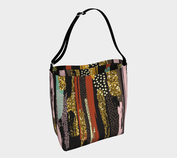 'Bohemian Bliss Too' Day Tote