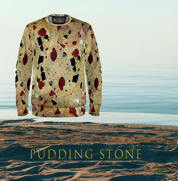 Pudding Stone Sweatshirt