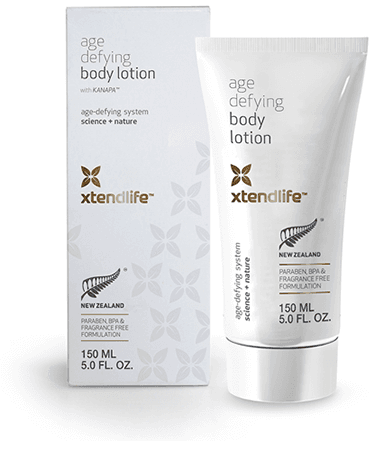 Age Defying Body Lotion