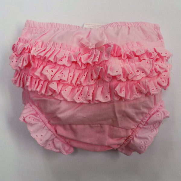 Baby Girl Frilly Pants