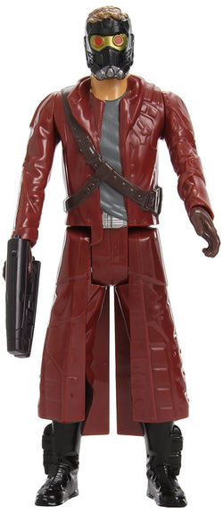 Guardian of the Galaxy Action Doll