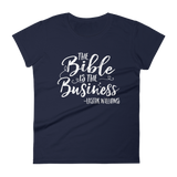 Bible Business (YWOP Ed.)