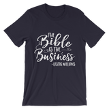 BIBLE BUSINESS (YWOP ED.) Unisex