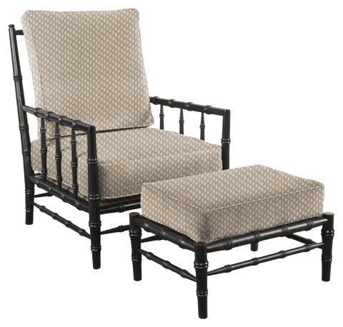 Beaufort Bamboo Chair