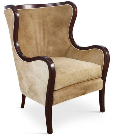 Brooks Wing Chair