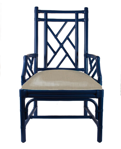 The Charleston Arm Chair