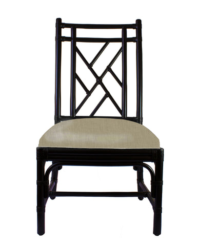 The Charleston Side Chair