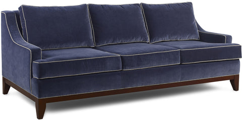 Dallas 3-Seater Sofa
