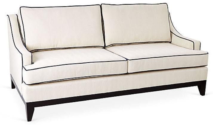 Beau Dallas 2 Seater Sofa
