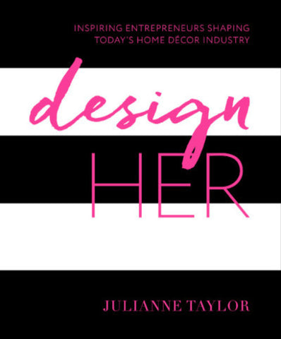 DesignHER, Signed Copy