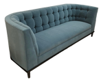 Gisele Curved Sofa