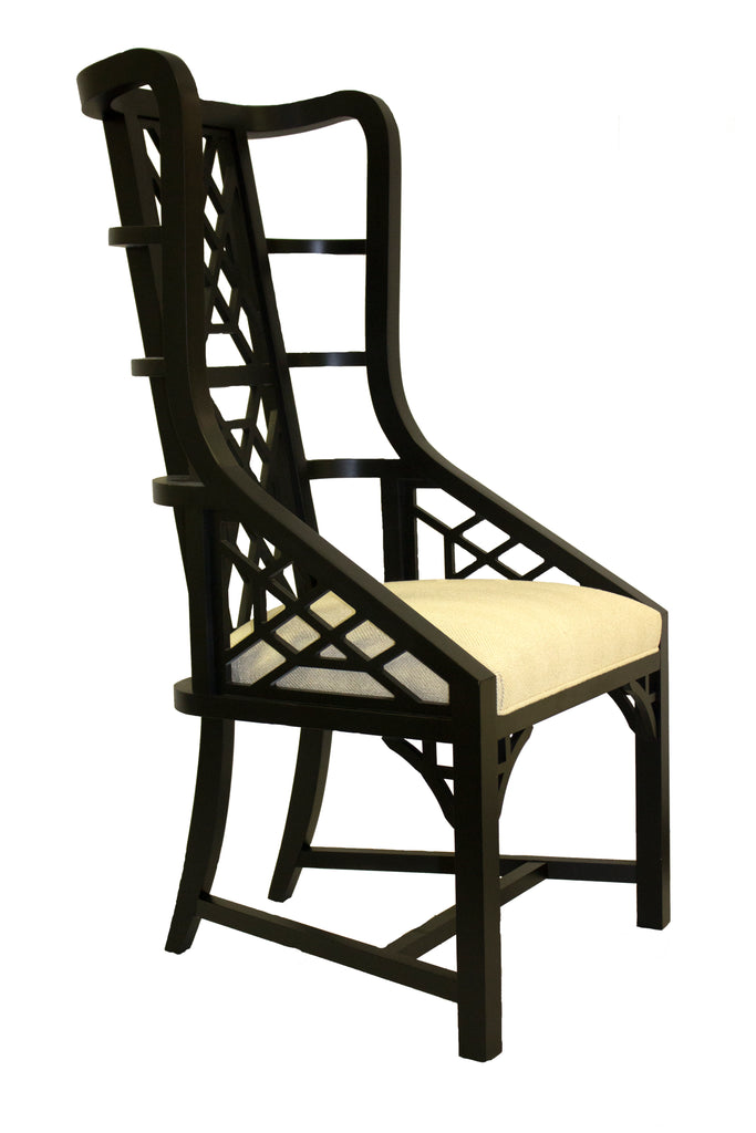 Kings Grant Captains Chairs Pick Your Finish Fabric