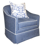 Newport Swivel Chair
