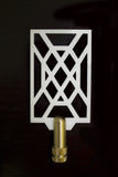 Fretwork Finials