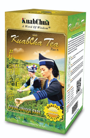 Royal Healtea