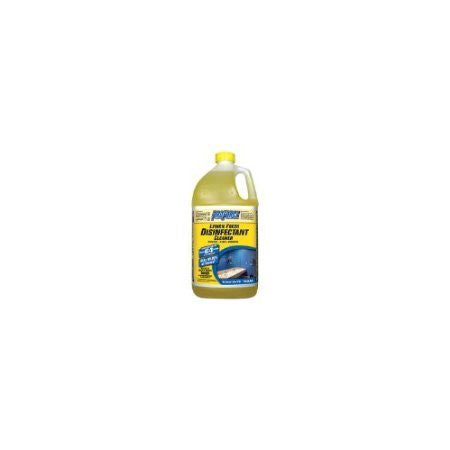 ProForce Lemon Fresh Disinfectant Cleaner - 1 Gallon - RokBuy - Home -