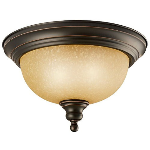 Design House Ceiling Mount Bristol Collection, Bronze - RokBuy - Home -