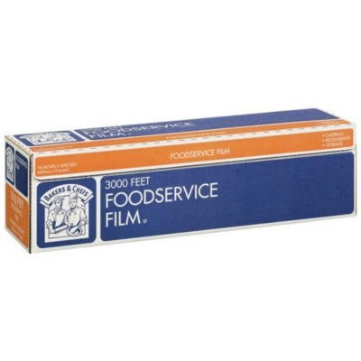 "Daily Chef Foodservice Film - 18"" x 3,000' - RokBuy - Food -"