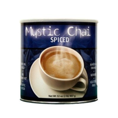 Mystic Chai Spiced Tea (2 Pack) - RokBuy - Food -