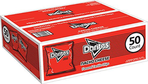 Doritos Nacho Cheese Chips - RokBuy - Food -
