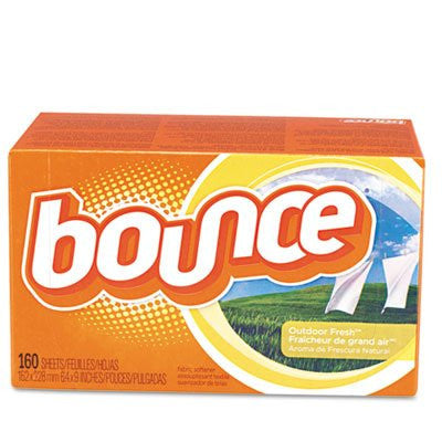 Bounce Dryer Sheets (6pk.,160ct.ea.,960 total sheets) - RokBuy - Office -
