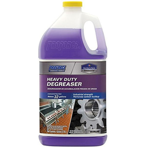 Member's Mark Commercial Heavy Duty Degreaser - 1 Gallon - RokBuy - Office -