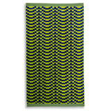 "Member's Mark Oversized Soft Beach Towel - 72"" x 40"" - (Various Designs) - RokBuy - Beach - Lime - 4"