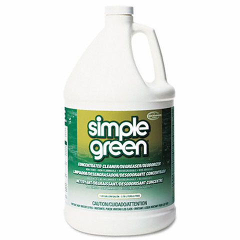 Simple green All-Purpose Industrial Cleaner/Degreaser, 1 Gallon - RokBuy - Office -
