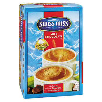 Swiss Miss Hot Cocoa Mix, 60 Count - RokBuy - Food -