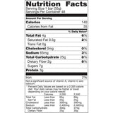 Nature Valley Fruit and Nut Chewy Trail Mix Granola Bars- 48 Bars / 1.2 Ounces Each - RokBuy - Food -  - 2