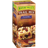 Nature Valley Fruit and Nut Chewy Trail Mix Granola Bars- 48 Bars / 1.2 Ounces Each - RokBuy - Food -  - 1