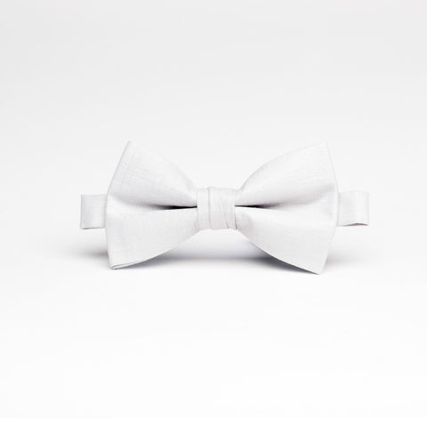 Light Gray Bow Tie - Women's Tuxedo Suits | girls prom tuxedo | gal tux | Wedding Party, Bridesmaids