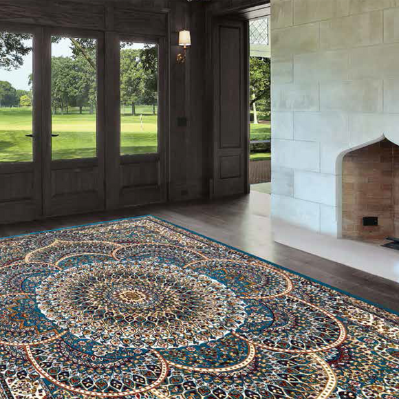 Antiquities Rug Collection