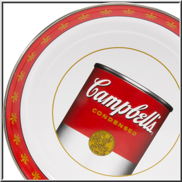 Campbell's Soup Collection