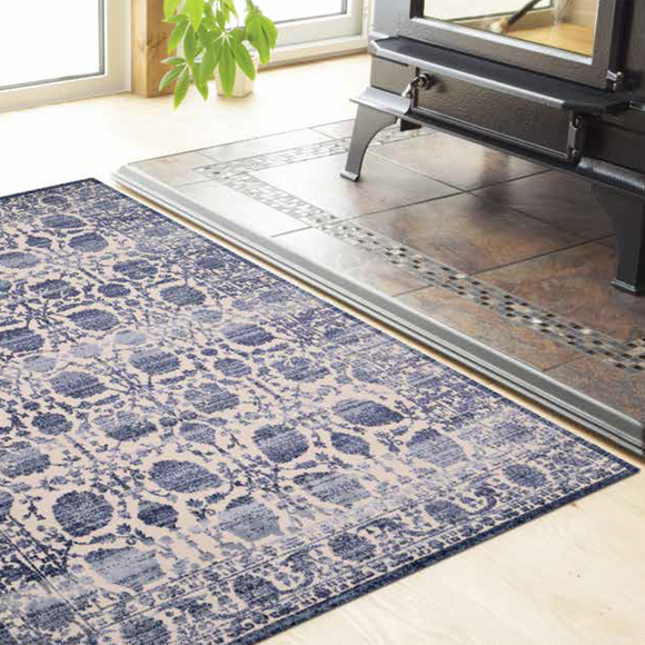 Dais Rug Collection