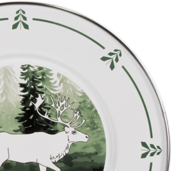 Forest Glen Enamelware Collection