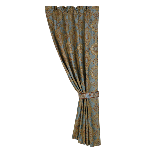 FB3805C  Bianca Curtain Panel