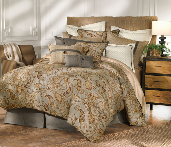 FB3950 Piedmont Bedding Collection