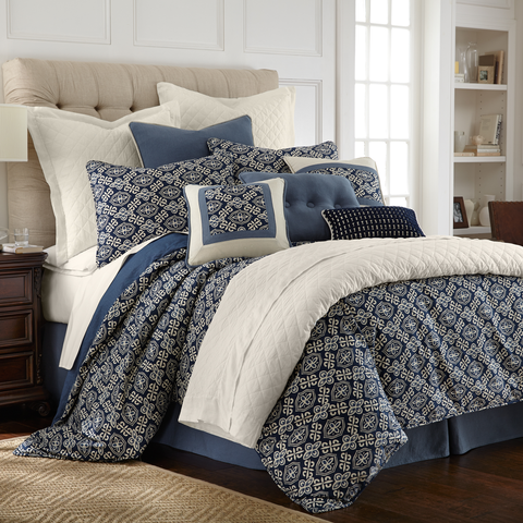 FB3970 Monterrey Bedding Collection by HiEnd Accents