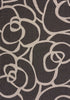 United Weavers - Solarium Rug Collection -VERANDA SILVER (101-40371)