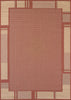 United Weavers - Solarium Rug Collection -TERRACE TERRACOTTA (101-40429)