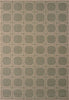 United Weavers - Solarium Rug Collection -MOSAIC GREEN (101-40840)