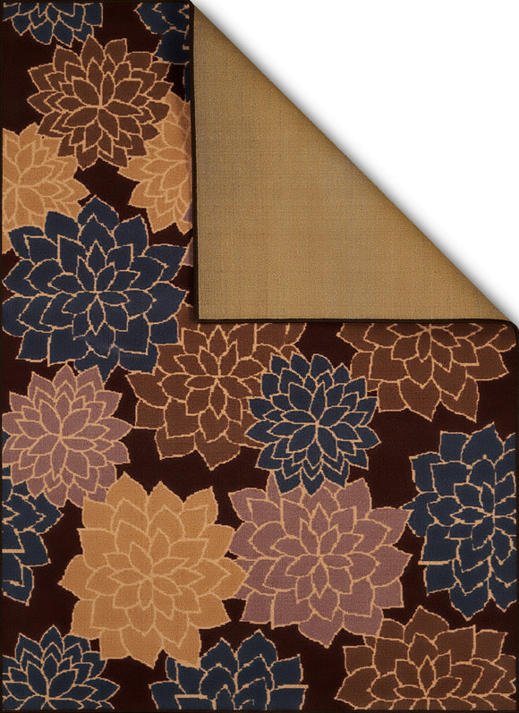 United Weavers - Encore Rug Collection - HYDRANGER MULTI (1420-10375)