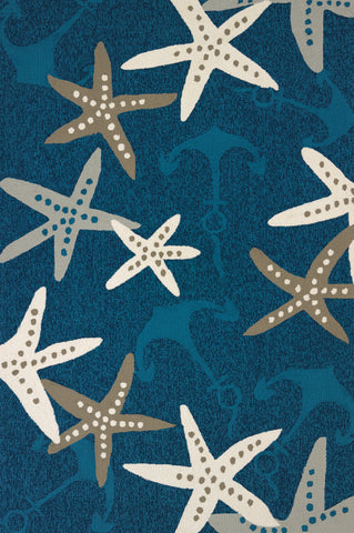 United Weavers - Atrium Rug Collection - ANCHORS AWAY (1500-20365)