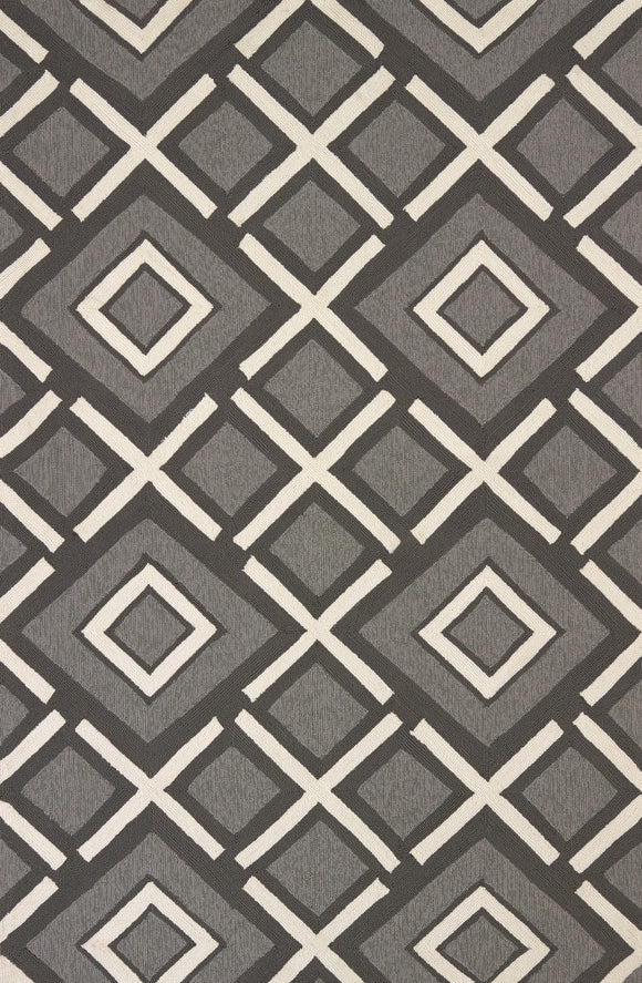 United Weavers -Atrium Rug Collection - DIAMOND STONE (1500-20477)