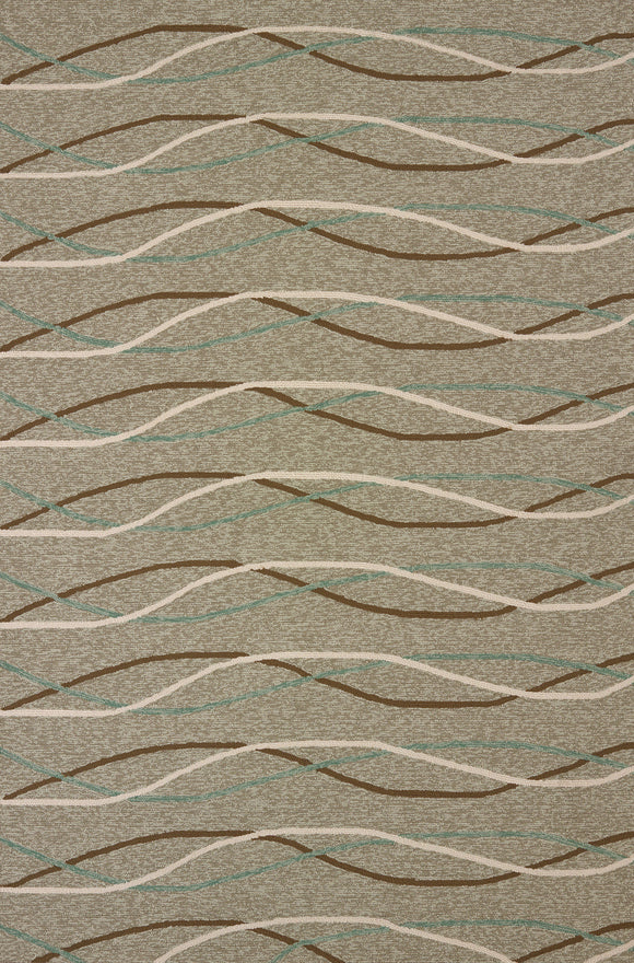 United Weavers -Atrium Rug Collection - BREEZEWAY GRANITE (1500-21278)