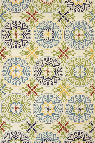 United Weavers -Atrium Rug Collection - RAJ (1500-21375)