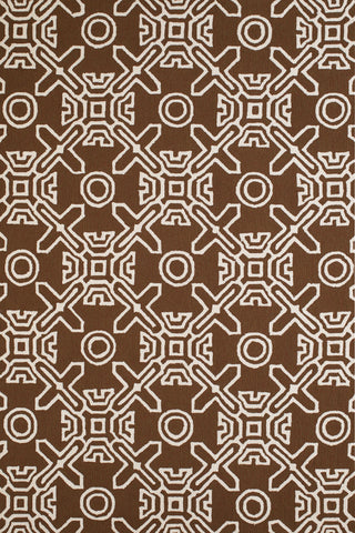 United Weavers - Panama Jack Signature Rug Collection - MAUI CHOCOLATE (1501-21151)