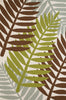 United Weavers - Panama Jack Signature Rug Collection - SUNBELT LIME (1501-22344)