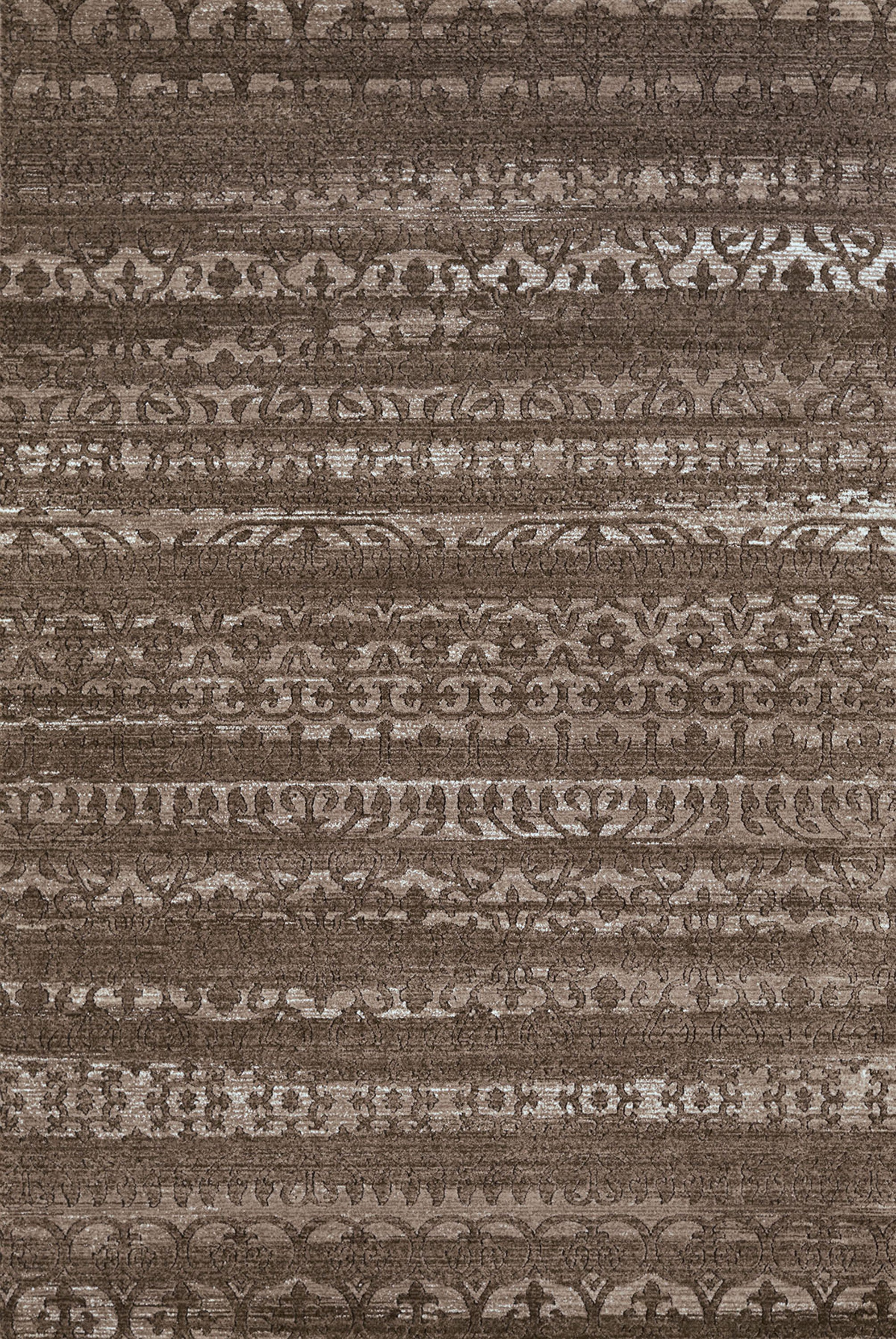 United Weavers - Weathered Treasure Rug Collection - CLASSIC TAUPE (1800-40694)